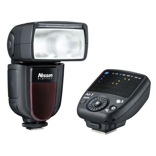 Nissin Di700A kit Sony incl. Air 1 NAS TTL-commander