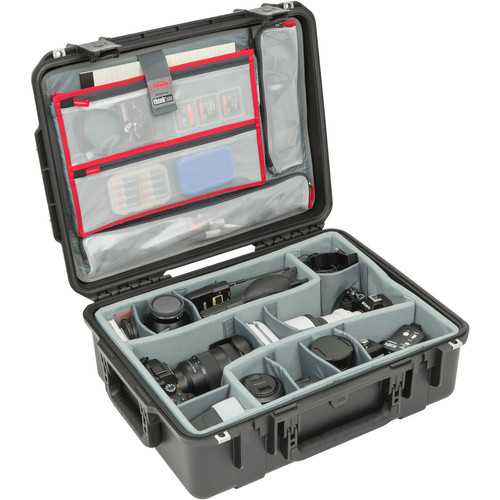 SKB iSeries Hardcase 3I-2015-7DL