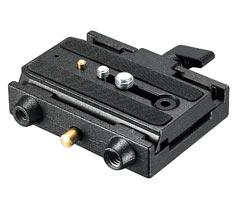 Manfrotto 577 video slide plate