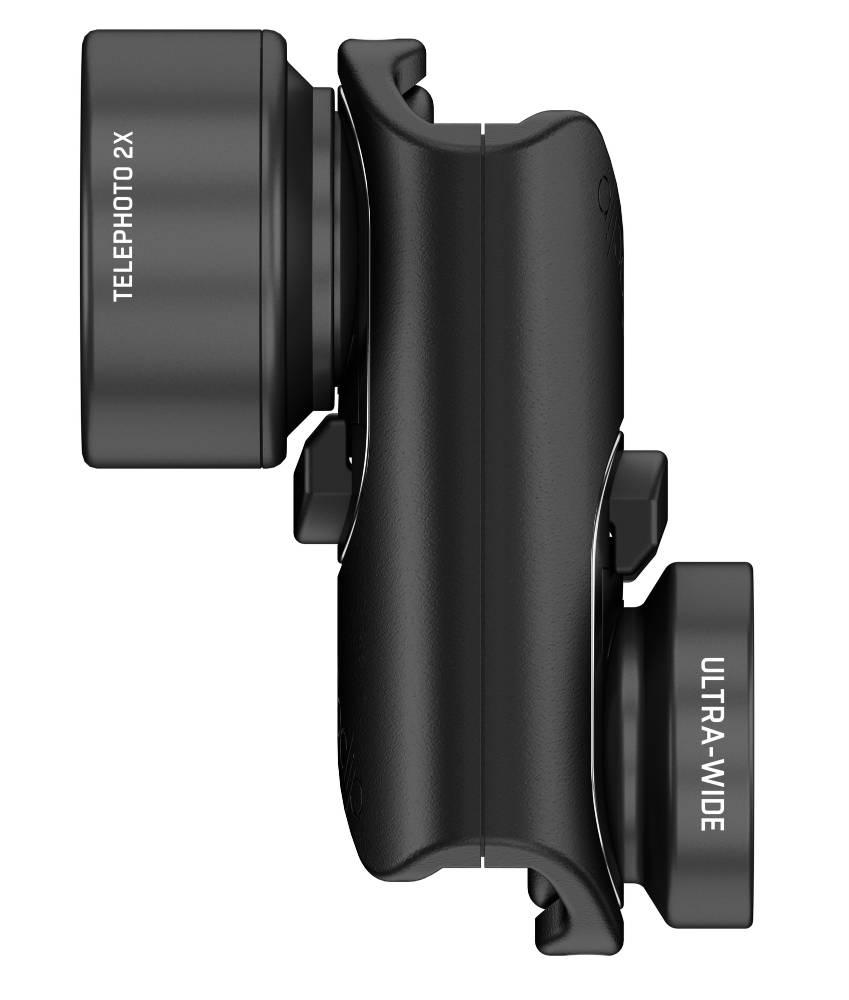 OLLOCLIP Active Lens Set iPhone 7-7 Plus