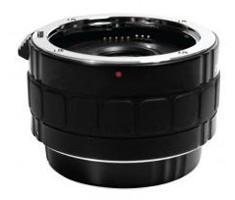 Vivitar 2x AF teleconverter voor Nikon