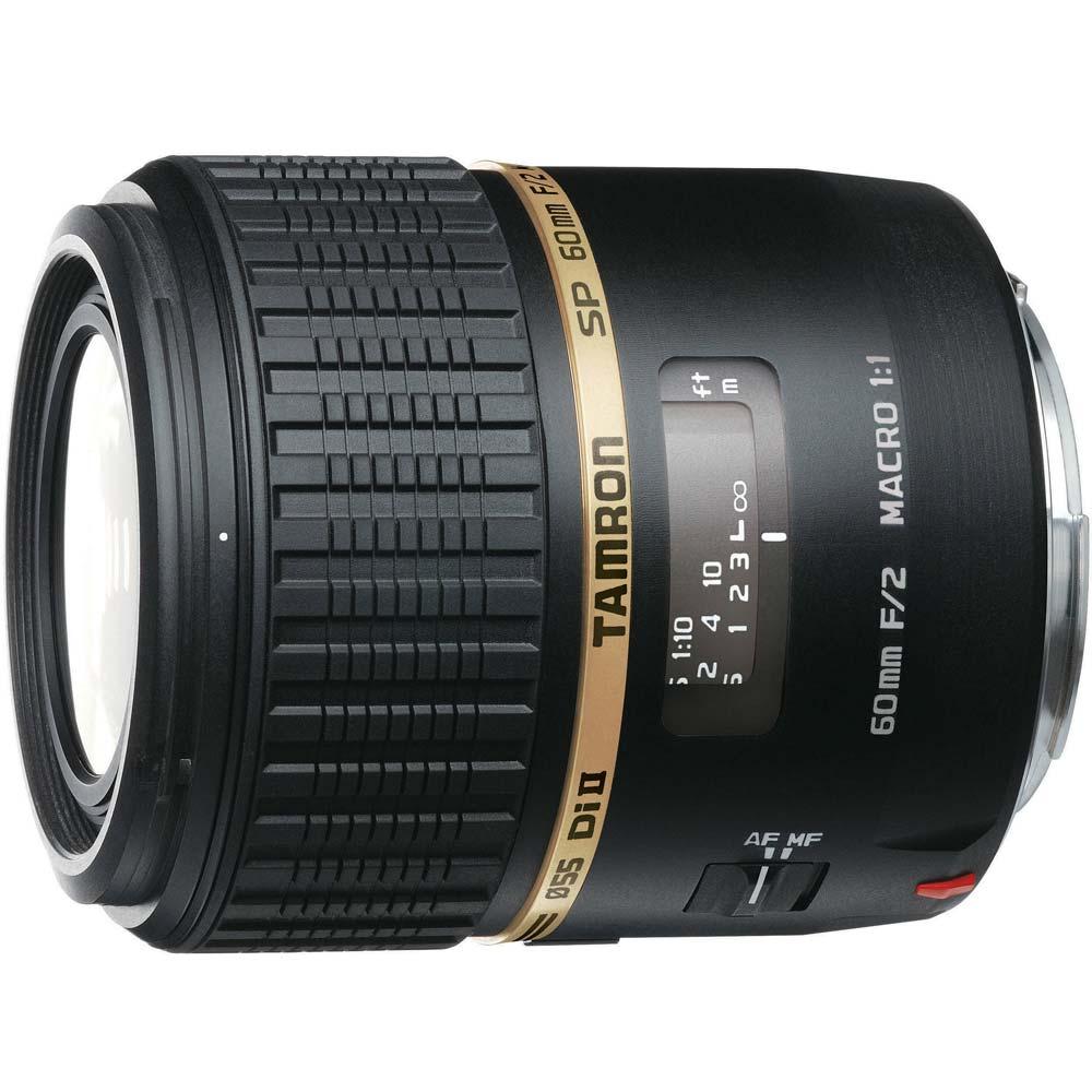 Tamron 60mm F/2.0 Macro SP Di II Sony