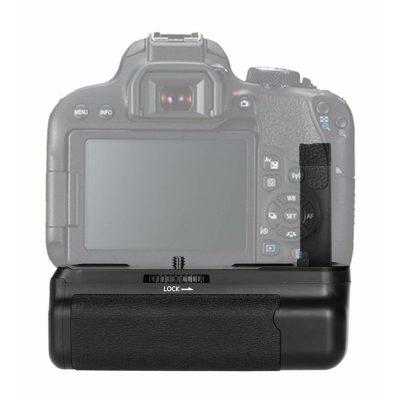 Jupio Battery Grip for Panasonic DMC-G80/G85