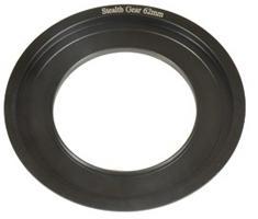 Stealth Gear 62mm Wide Range Pro Filter Adapterrings