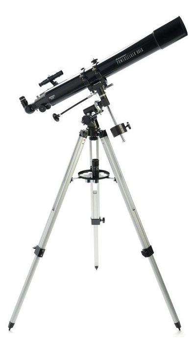 Celestron Power Seeker 80EQ Telescoop