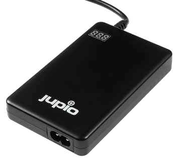 Jupio Universal Notebk Charger 90W+Usb Outpt