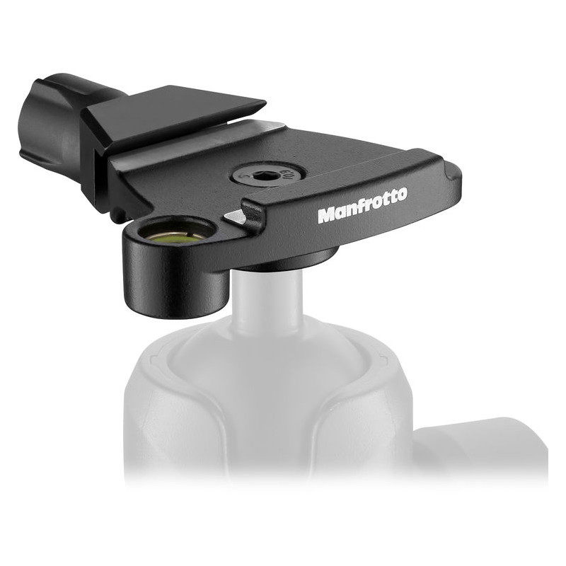 Manfrotto Top lock Traveller Quick Release