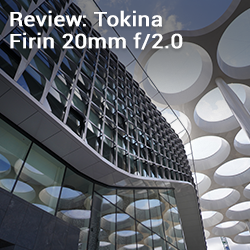 Review Tokina firin
