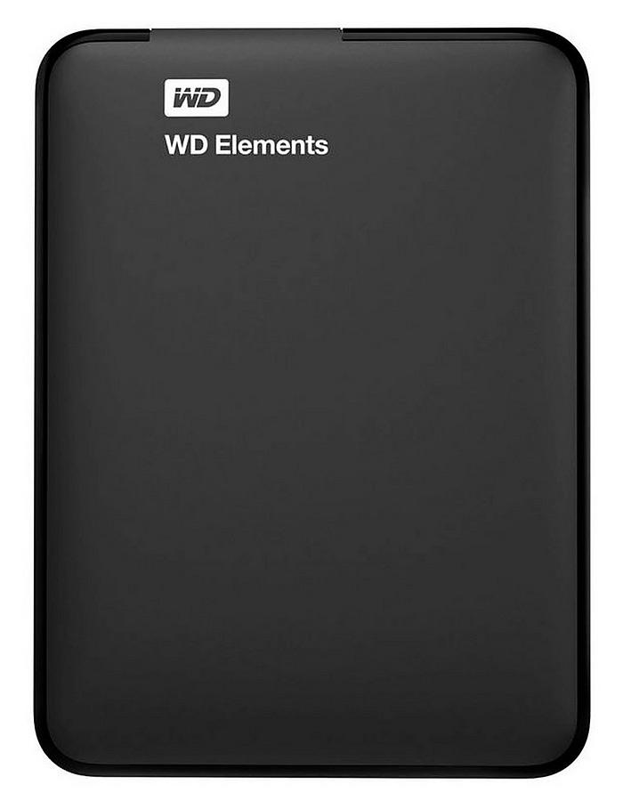 Western Digital 3TB WESN Elements SE 2,5 inch USB 3.0 zwart