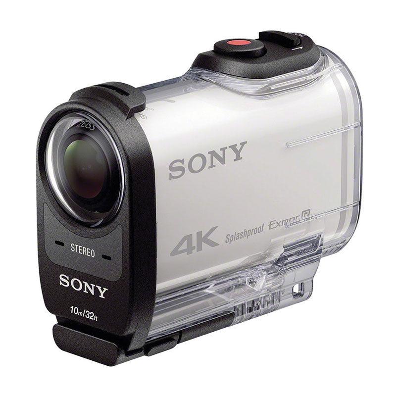 Sony FDR-X1000VR 4K remote kit OUTLET MODEL