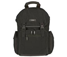 Tenba Photo-Laptop Daypack zwart