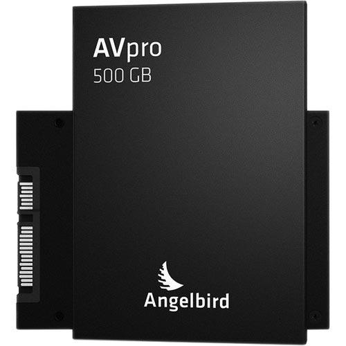 Angelbird AVpro 500GB mark III