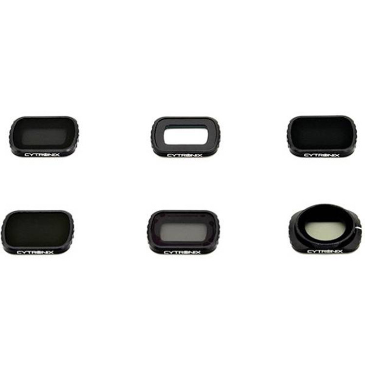 Cytronix Osmo Pocket Filter Set