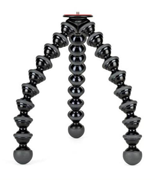 Joby GorillaPod 5K Stand (Black-Charcoal)