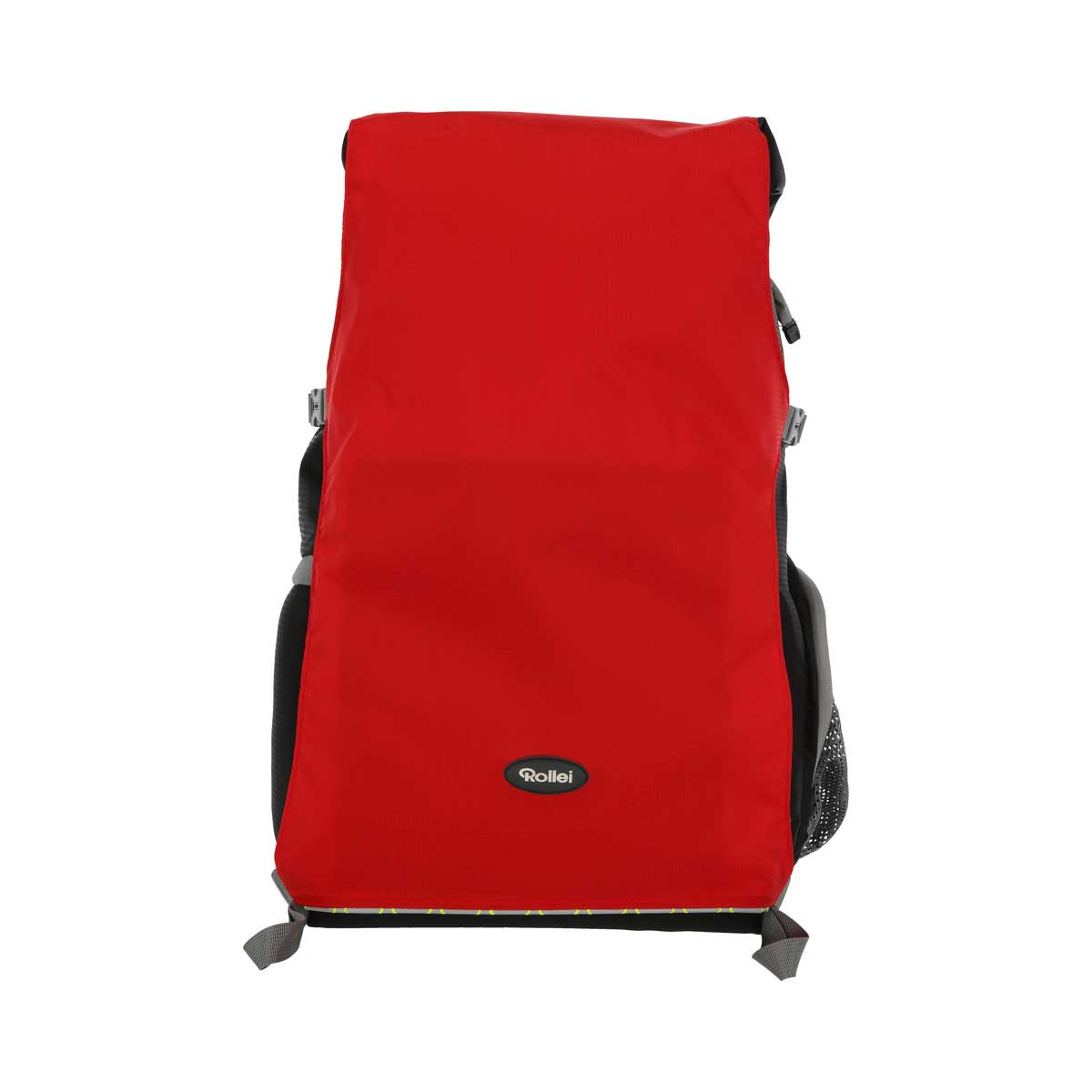 Rollei Traveler Backpack Canyon L 35L Sunset Black/Red