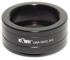 Kiwi Photo Lens Mount Adapter (M42-NX)