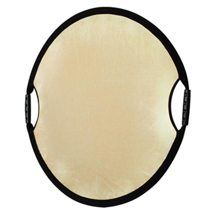 Sunbounce SUNMOVER ZEBRA Reflector 84cm goud