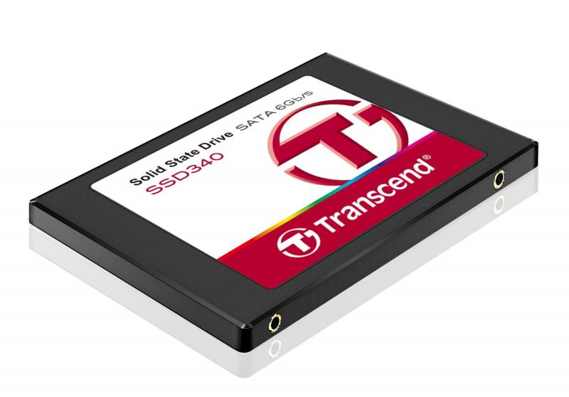 Transcend SSD340 128GB SATA 6GB/s