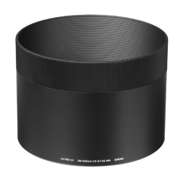 Sigma LH1050-01 zonnekap voor 150-600mm F/5-6.3 DG OS HSM Contemporary