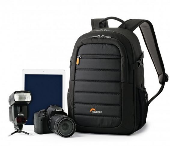 Lowepro Tahoe BP 150 Black