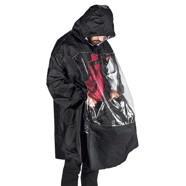 Sachtler Bag Rain Poncho