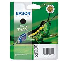 Epson T0331 Black