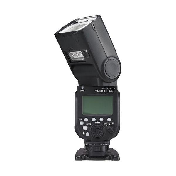 Yongnuo YN-968EX-RT flitser voor Canon E-TTL II
