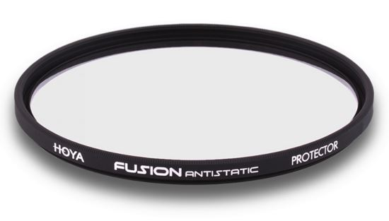 Hoya Fusion 86mm Antistatic Professional Protector Filter