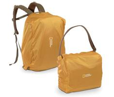 National Geographic Rain Cover for Satchel A2560RC