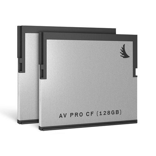 Angelbird AVpro CFast 128GB 2-pack
