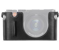 Leica X Vario Camera Protector black