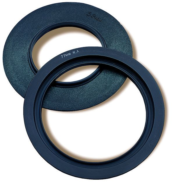 LEE Filters LE 1155 Lens adapter 55mm