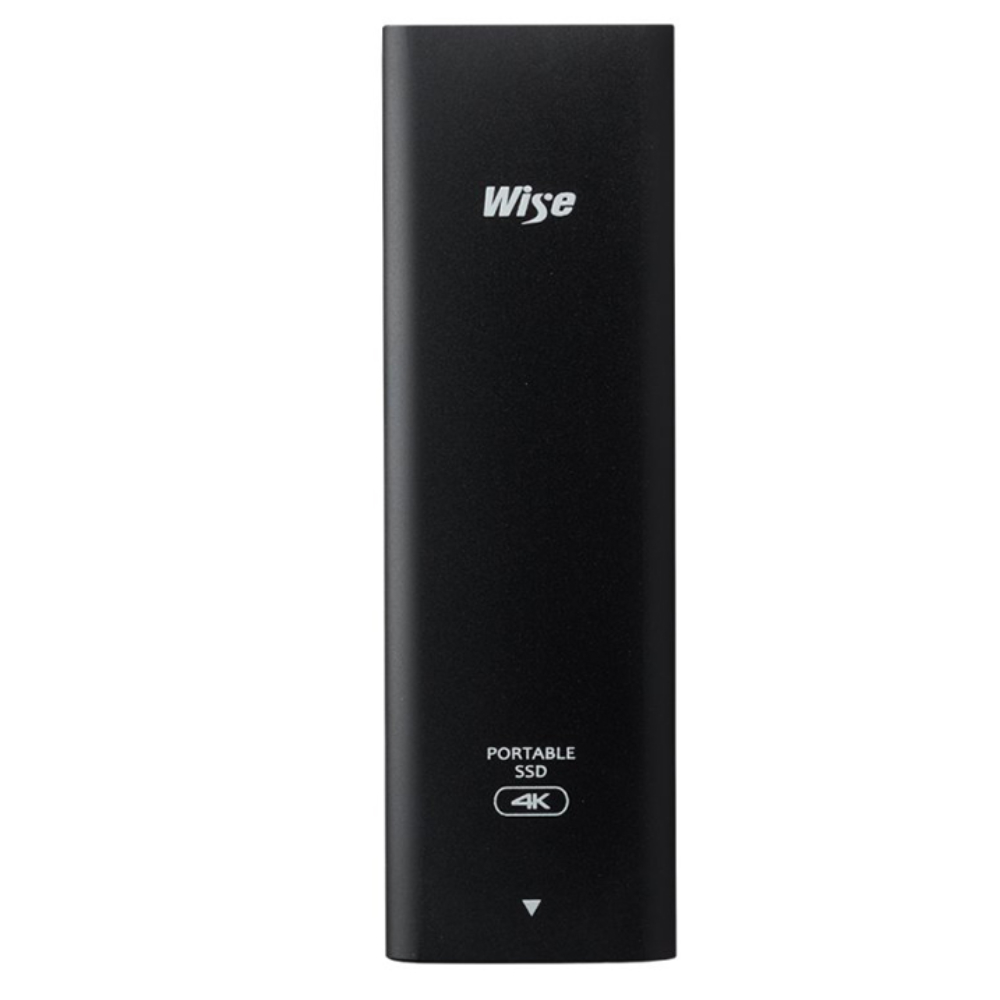 Wise Portable SSD 256 GB