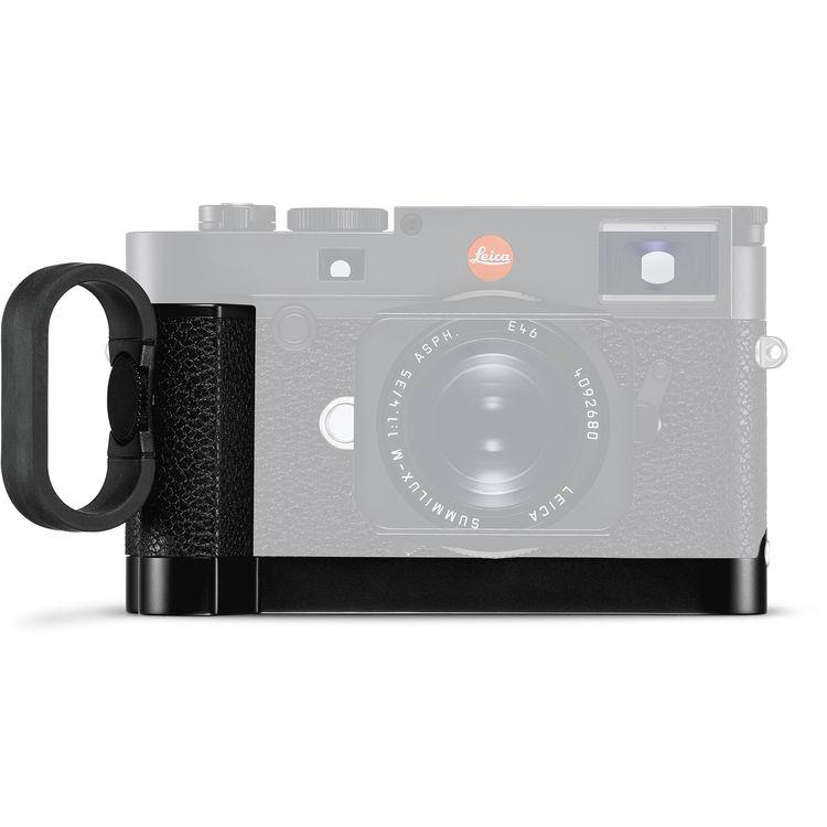 Leica 24018 Hand Grip voor M10 Black