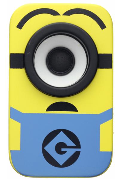 Minion Mini Speaker