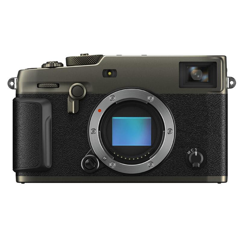 Fujifilm X-Pro3 Titan Dura zwart PRE ORDER