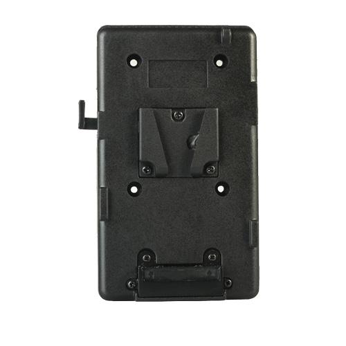 MustHD V-Mount VB01 battery plate