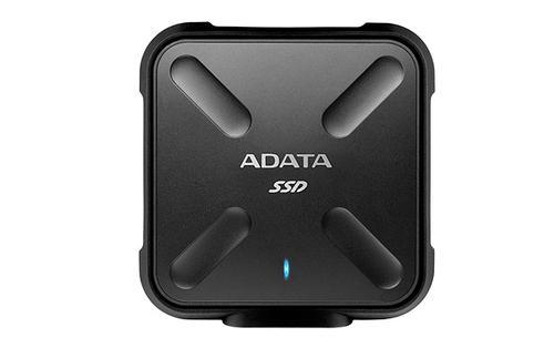 ADATA 256GB SD700 SSD zwart