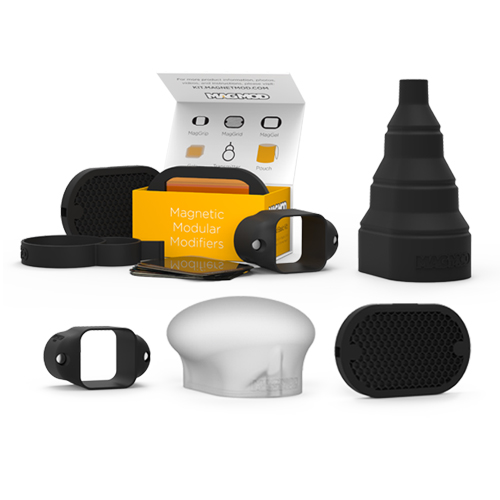 MagMod Control Kit