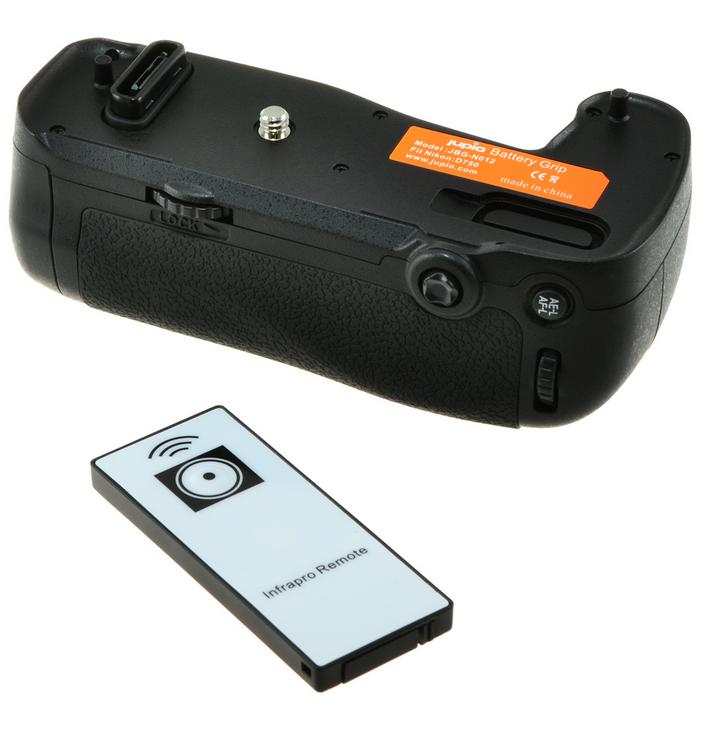 Jupio Battery Grip for Nikon D750