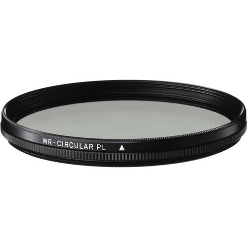 Sigma WR Circular PL filter 52mm