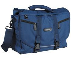 Tenba Photo/Laptop Messenger large blauw