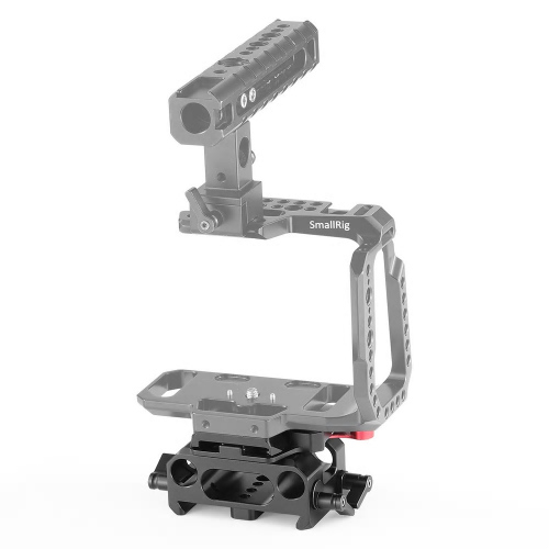 SmallRig Baseplate voor BMPCC 4K (Manfrotto 501PL Compatible) 2266