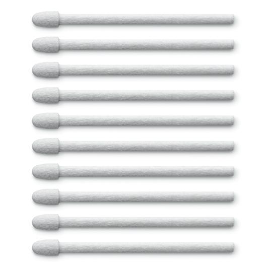 Wacom Pen Nibs Felt 10 Pack