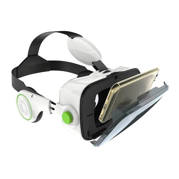 Hyper Virtual Reality Headset