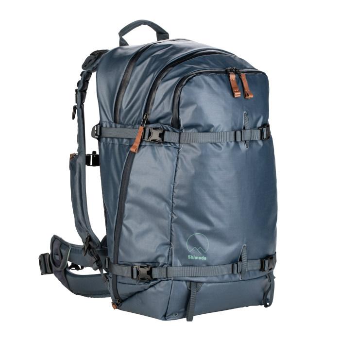 Shimoda Explore 30 Backpack - Blue Nights