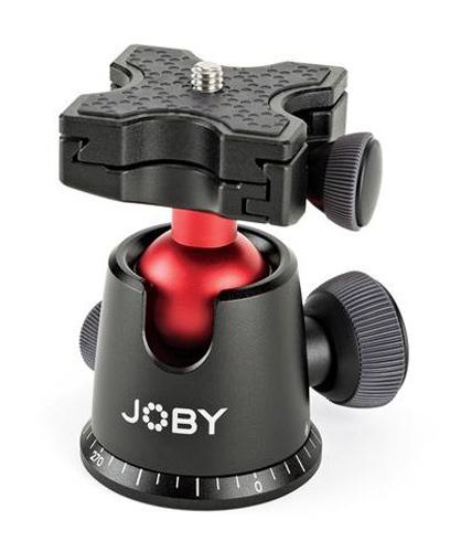 Joby Ball Head 5K Black/Red