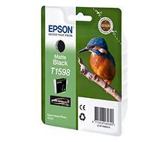 Epson T1598 matzwart
