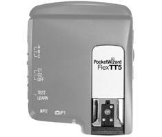PocketWizard Hotshoe FlexTT5, Canon