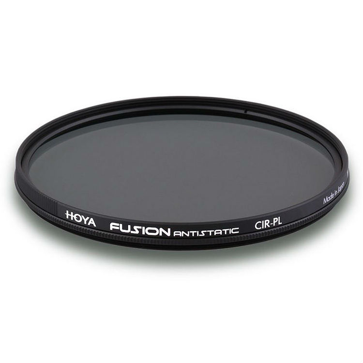 Hoya Fusion 105mm Antistatic Professional PL-CIR Filter